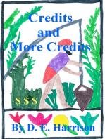 Credits and More Credits