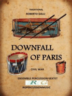 Downfall of Paris