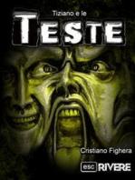 Tiziano e le Teste - Serie