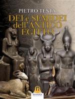 Dei e Semidei dell'Antico Egitto