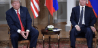 Trump's Appearance With Putin In Helsinki Keeps Getting Brutal Reviews From Around The World