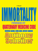 Immortality Powered by Quaternary Medicine Code