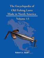 The Encyclopedia of Old Fishing Lures