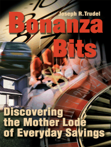Bonanza Bits: Discovering the Mother Lode of Everyday Savings