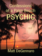 Confessions of a Palm Beach Psychic