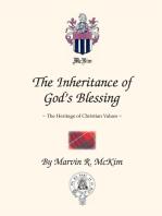 The Inheritance of God's Blessing