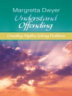 Understand Offending
