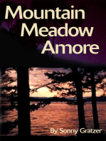 Mountain Meadow Amore