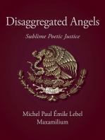 Disaggregated Angels