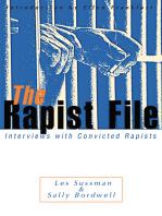 The Rapist File