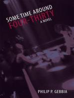 Some Time Around Four-Thirty