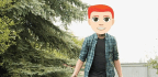 The Winding, Heated, And Absurdly Technical Oral History Of The Ginger Emoji