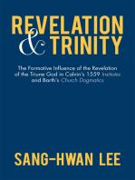 Revelation and Trinity