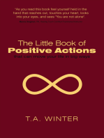The Little Book of Positive Actions