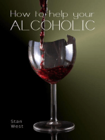 How to Help Your Alcoholic
