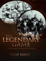The Legendary Game - Ultimate Hockey Trivia