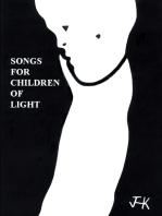 Songs for Children of Light