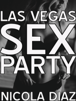 Las Vegas Sex Party