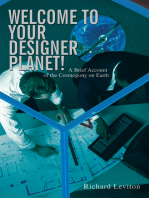 Welcome to Your Designer Planet!