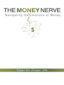 The Money Nerve: Navigating the Emotions of Money