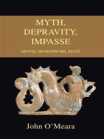 Myth, Depravity, Impasse