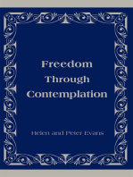 Freedom Through Contemplation