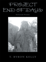 Project End of Days