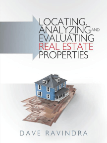 Locating, Analyzing and Evaluating Real Estate Properties
