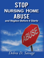 Stop Nursing Home Abuse and Neglect Before It Starts