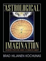 The Astrological Imagination