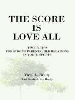 The Score Is Love All