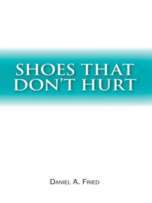 Shoes That Don't Hurt