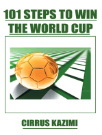 101 Steps to Win the World Cup