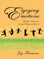 Enjoying Emotions