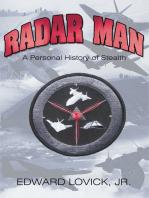 Radar Man: A Personal History of Stealth