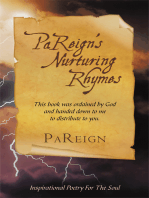 Pareign's Nurturing Rhymes