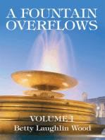 A Fountain Overflows