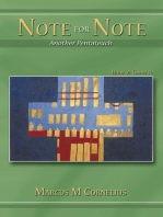 Note for Note (Another Pentateuch) - Book 2