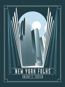 New York Folks: Updated 2010 Edition