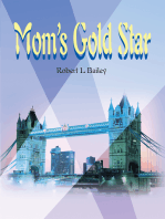 Mom's Gold Star