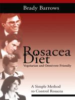 Rosacea Diet