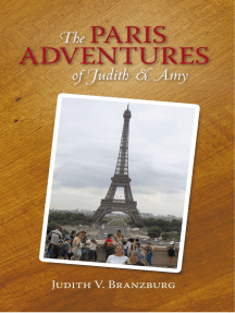 The Paris Adventures of Judith & Amy