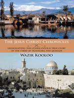 The Jesus Christ Chronicles