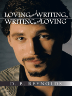 Loving and Writing, Writing and Loving