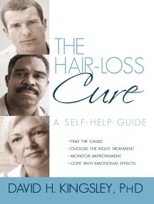 The Hair-Loss Cure: A Self-Help Guide