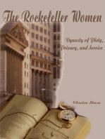 The Rockefeller Women