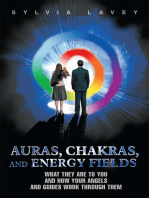 Auras, Chakras, and Energy Fields