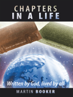 Chapters in a Life