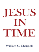 Jesus in Time