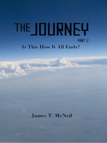 The Journey Part 2: Is This How It All Ends?